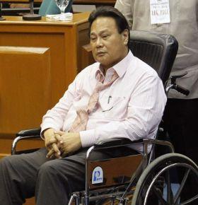 renato_corona_wheelchair - Wheelchair - Tira-Pasagad   Saksak-Sinagol